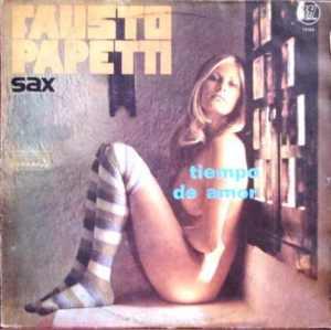 Fausto Papetti - Tiempo de amor