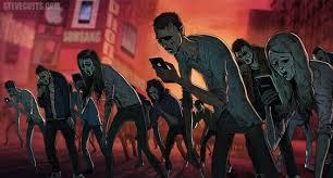 consumo zombie